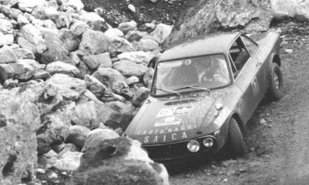 Die 11. Rallye Gotthard 2017 wird nicht stattfinden
