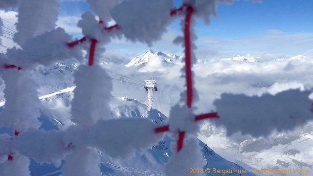 Hiobsbotschaft aus der SkiArena
