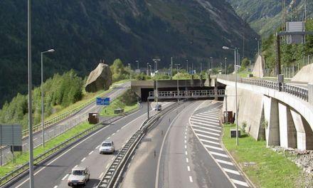 2. Gotthardröhre: Unterlagen des Ausführungsprojekts liegen öffentlich auf