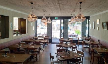Neueröffnung Restaurant «Bergidyll» in Andermatt