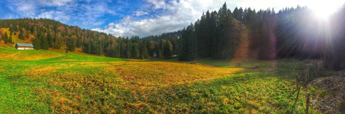 Kessel Alpe