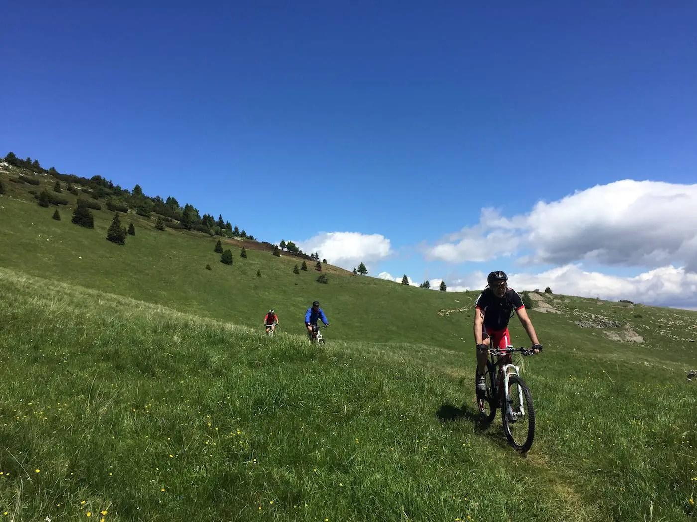 Mountainbike-Klassiker am Gardasee