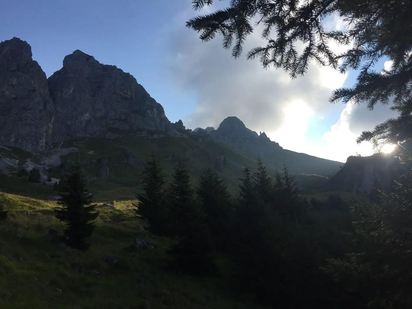 Köllenspitze (Metzenarsch), 2238m