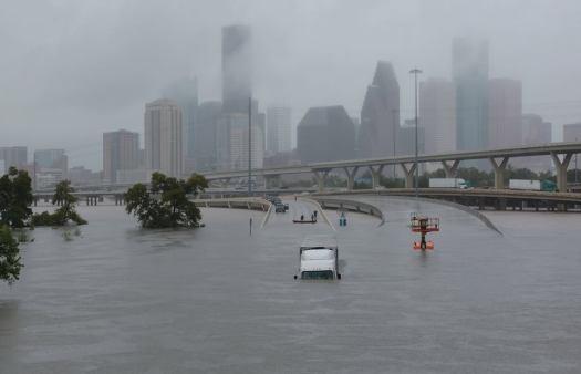 Hurricane Harvey How to Help