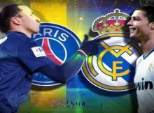 Prediksi Paris Saint-Germain vs Real Madrid