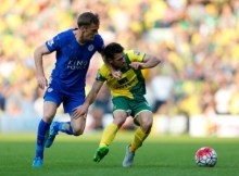 Prediksi Leicester City vs Norwich City