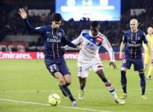 Prediksi Olympique Lyonnais vs Paris Saint Germain