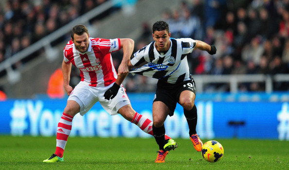 Prediksi Stoke City vs Newcastle United