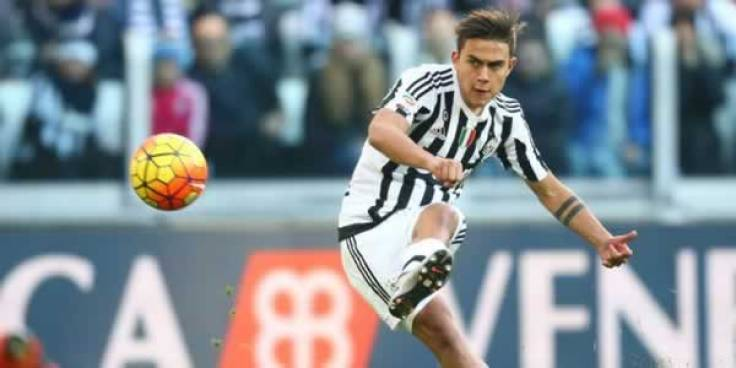 Paulo-Dybala-Shoot