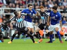 Prediksi Leicester City vs Newcastle United