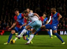 Prediksi West Ham United vs Crystal Palace