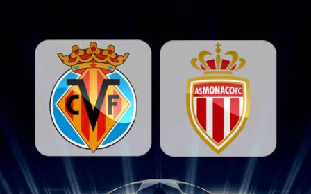 Prediksi Villarreal vs AS Monaco
