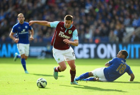 Prediksi Leicester City Fc Vs Burnley