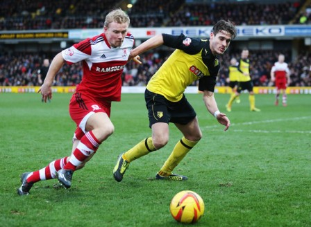 Prediksi Watford Vs Middlesbrough