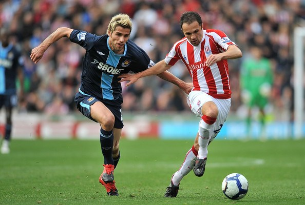 Prediksi Stoke City Vs West Ham United