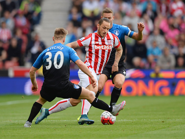 Prediksi AFC Bournemouth Vs Stoke City
