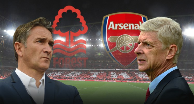 Prediksi Nottingham Forest Vs Arsenal