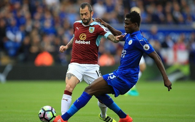 Prediksi Burnley Vs Leicester City