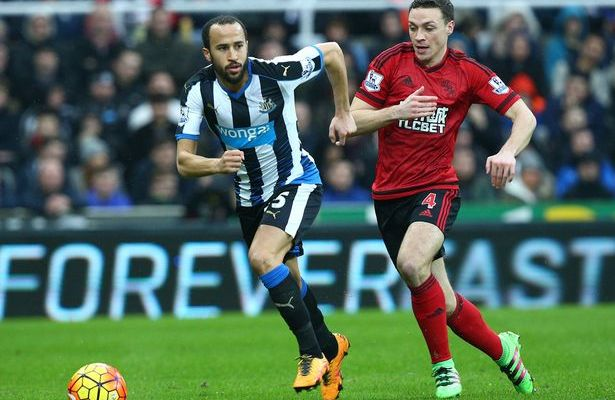 Prediksi Newcastle United Vs West Bromwich Albion