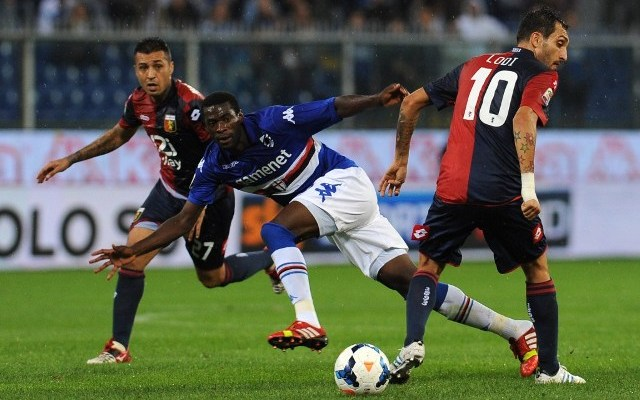 Prediksi Sampdoria Vs Genoa 08 April 2018
