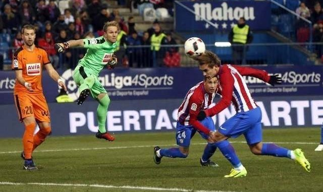 Prediksi Atletico Madrid Vs Eibar 15 September 2018