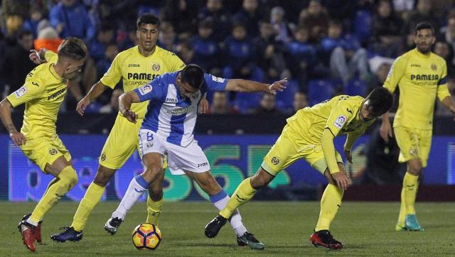 Prediksi Leganes Vs Villarreal 16 September 2018
