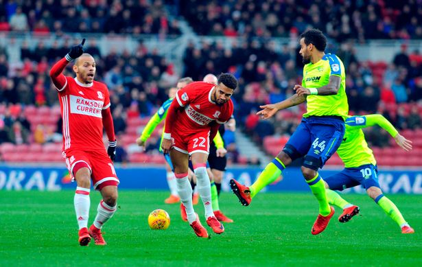 Prediksi Derby County Vs Middlesbrough