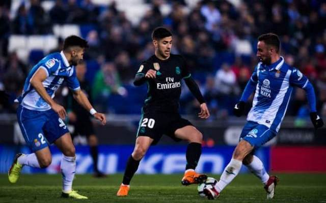 Prediksi Espanyol Vs Real Madrid 28 Januari 2019