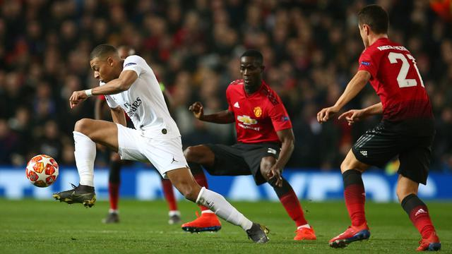 Prediksi Paris Saint-Germain Vs Manchester United 07 Februari 2019