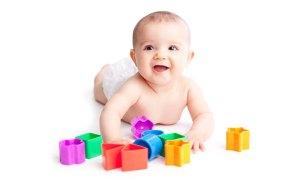 Kiat Memilih Mainan untuk Si Kecil