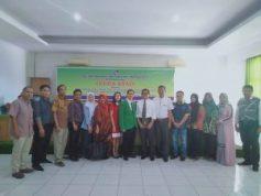 Indra Abadi, Dosen STIE Wira Bhakti Makassar Raih Gelar Doktor di PPs UMI