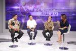 Bupati Bantaeng Bahas Peran Kemendagri di Pemerintahan Daerah