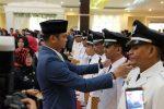 166 Pejabat Pemkab Gowa Bergerak
