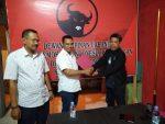 Muhammad Ramli Rahim Pendaftar Pertama Calon Bupati Maros di PDIP