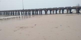 Pemerintah Kecamatan Bunyu mulai mengembangkan objek wisata pantai Pulau Bunyu, Kabupaten Bulungan, Provinsi Kalimantan Utara.