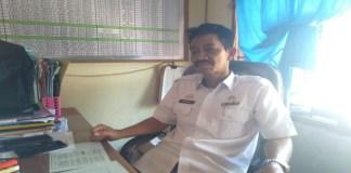 Kabid PMD Dinas PMD, PP dan PA kabupaten Bantaeng, (BERITA.NEWS/Saharuddin).