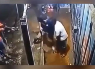 Cuplikan Video Salah Tangkap dan dituduh kurir narkoba