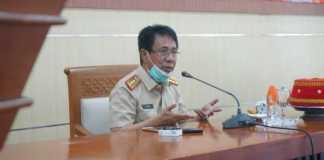 Pejabat Sementara Bupati Gowa, Andi Aslam patonangi. (Foto: berita.news/ist).