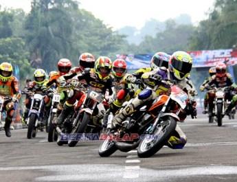 Road Race Cimahi 2018 (20-21 Juli) : Berikut Hasil QTT & Qualifiying Practisenya