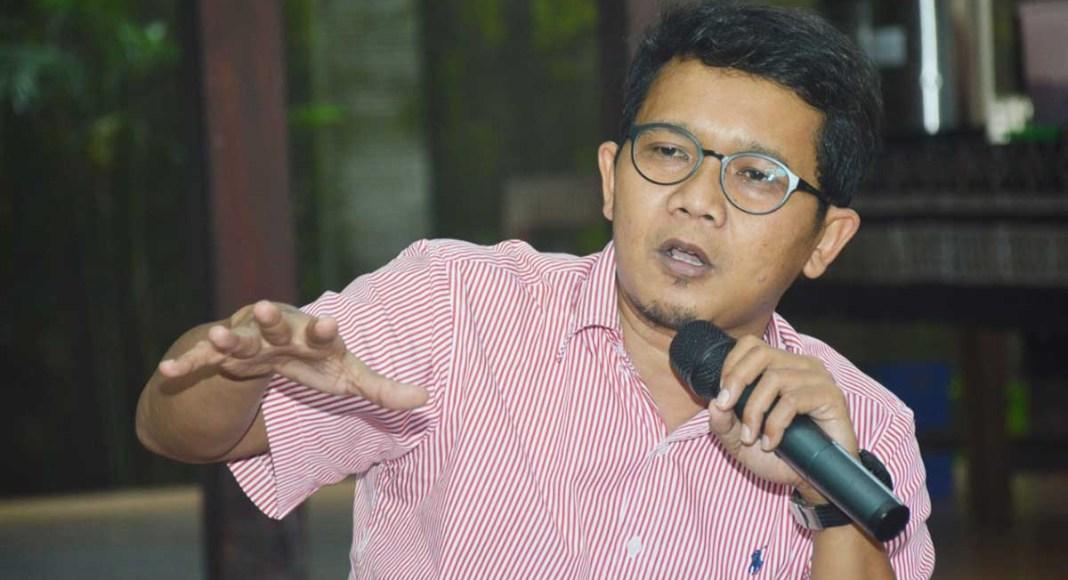 Arie Sujito: Elit Politik Berilah Teladan!
