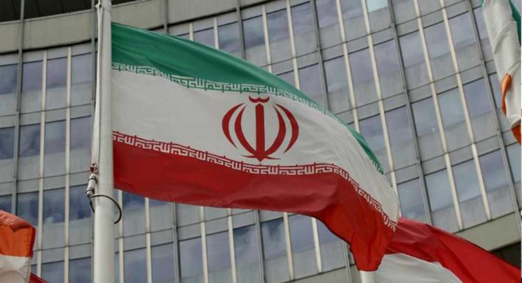 Pemerintah Iran
