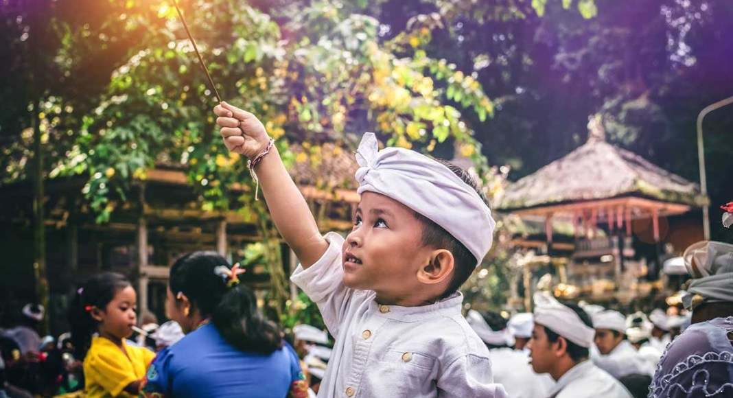 KB Berencana ala Local wisdom Bali