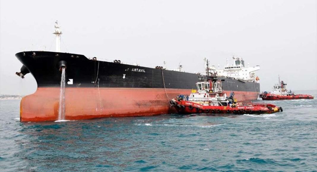minyak Iran