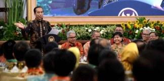 Hukum Jokowi