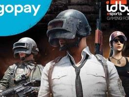 eSports GoPay