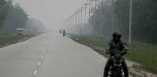 Kabut Banda Aceh