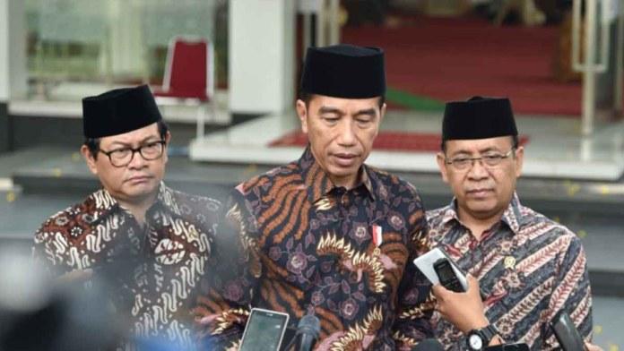 Jokowi Ambon
