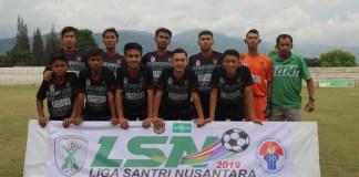 LSN Sumatera II