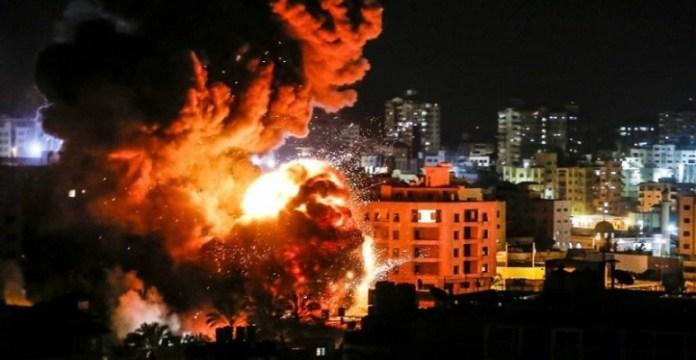 Israel Jihad Islam