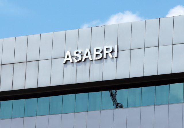 Kantor Asabri